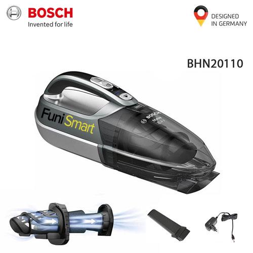 Máy hút bụi cầm tay Bosch nhập khẩu Đức chính hãng
