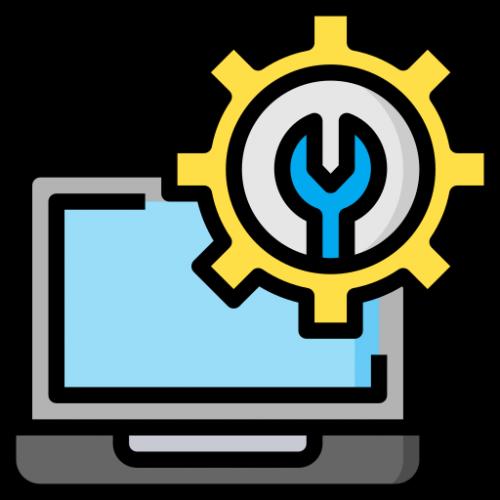 Sữa laptop & PC icon